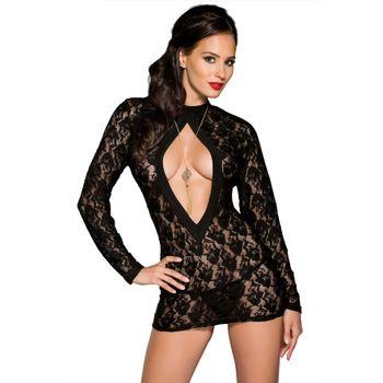 Sexy Babydoll & string Rayen 404 – Avanua