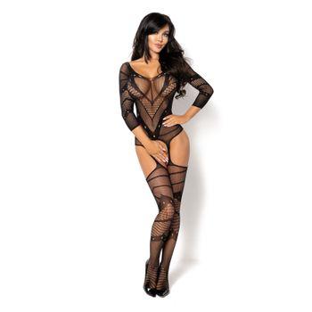 Sexy Κορμάκι Esmeralda 700 – Beauty Night