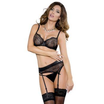 Sexy Σετάκι 3pcs Zahara 171- Casmir