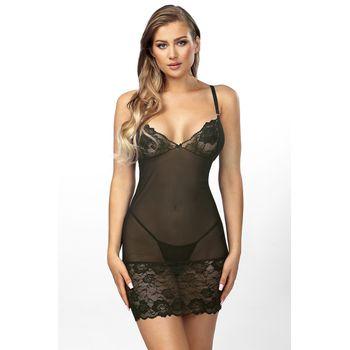 Sexy Φόρεμα 155859 Anais