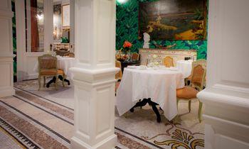 Antwerpen - Hotel - Cabosse