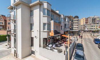 De Panne - Hotel - Cajou