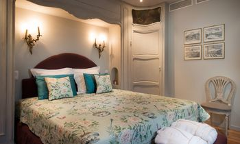 Brugge - Bed & Breakfast - Canalside House