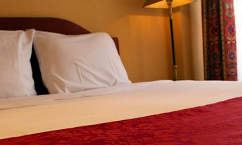 Oostende - Hotel - Hotel Cardiff