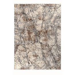 Μοντέρνο Χαλί ELEMENTS 31277-975 grey brown