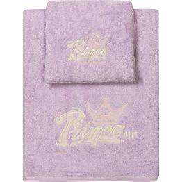 Σετ πετσέτες Art 5157 (2τμχ) Lila