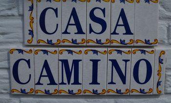 Brugge - Huis / Maison - Casa Camino
