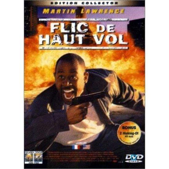 Flic de Haut Vol 1999 FRENCH DVD-RIP MPEG