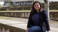 12 Fragen an Catarina dos Santos
