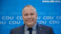 Generalsekretär Josef Hovenjürgen: Olaf Scholz ist ein Ankündigungsminister