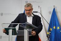 Ardanowski o Zielonym Ładzie: Europa nie wyżywi swoich obywateli