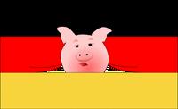 Cena tuczników w Niemczech eksplodowała