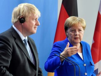 Un accord sur le Brexit possible jusqu'au 31 octobre selon Merkel