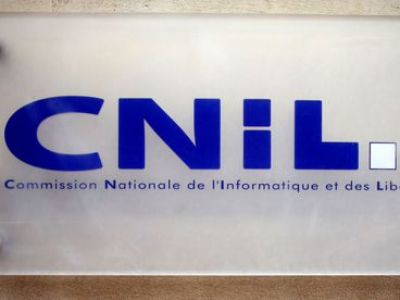 En 2020, la Cnil a sanctionné davantage