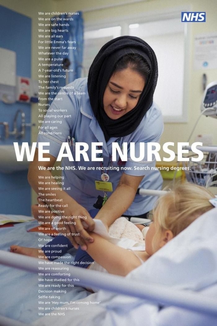 NHS 'We are Nurses' campaign picks up four awards at The Drum Marketing Awards 2020, including the coveted Grand Prix