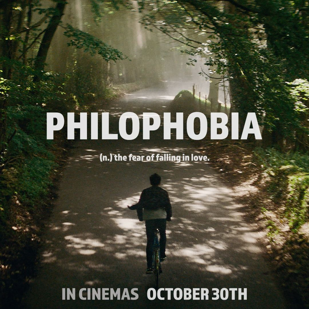Philophobia in UK cinemas