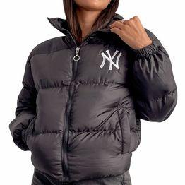 Bomber jacket ''NY'' (Μαύρο)