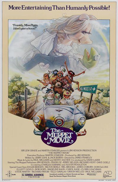 Les Muppets Le Film 1979 Multi(Fr-Ang-Esp) DvdRip MKV AVC