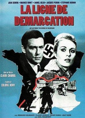 La Ligne de Demarcation 1966 HDlight 1080p FR X264 AAC-mHDgz