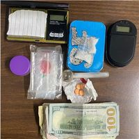 Shots Fired Complaint Leads to Drug Bust & Wanted Person Arrest in Southeastern Kentucky