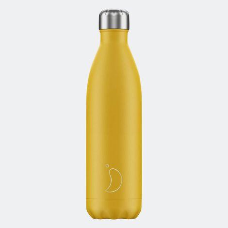 Chilly's Burnt Yellow 750 ml (9000040747_39391)