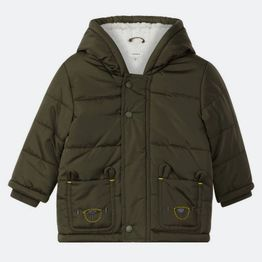 Name it Baby Padded Winter Jacket (9000020110_4667)