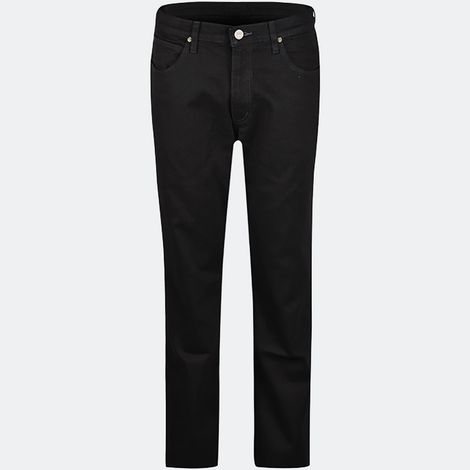 LEE BROOKLYN STRAIGHT CLEAN BLACK (2082510381_1928)
