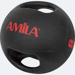 AMILA Dual Handle Ball 26cm - 8kg (9000010387_17029)