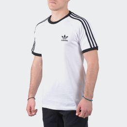 adidas Original 3-Stripes - Ανδρικό T-shirt (9000001711_1539)