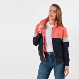 Emerson Women's Jacket With Rib Bot (9000026188_38090)