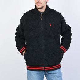 Polo Ralph Lauren Fleece Track Jacket (9000041381_42086)