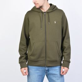 Polo Ralph Lauren Double-Knit Hoodie - Ανδρική Ζακέτα (9000041389_42103)