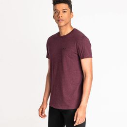 Lee ULTIMATE POCKET BURGUNDY (9000037209_3359)
