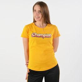 Champion Crewneck T-Shirt (9000025609_6017)