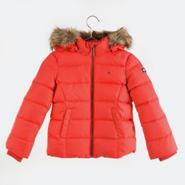 Tommy Jeans Essential Basic Down Jacket (9000019420_6902)