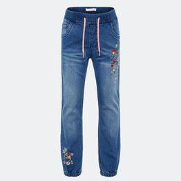 Name It Kid's Mini Regular Fit Jeans - Παιδικό Παντελόνι (9000027173_30446)