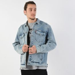 Levi's Men's Engineered Jeans Trucker Jacket - Ανδρικό Jacket (9000026675_26103)