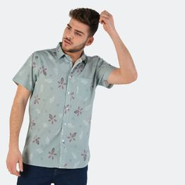 Emerson Men's Shirt - Ανδρικό Πουκάμισο (9000026184_38067)