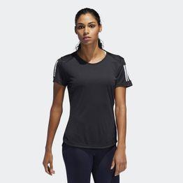 adidas Women Running Own The Run Tee - Γυναικείο Μπλουζάκι (9000027575_1469)