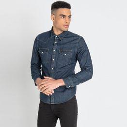 Lee Western Shirt (9000028690_6117)
