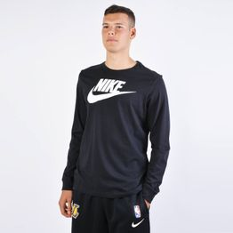 Nike Sportswear Icon Futura Long Sleeve Tee (9000041791_1480)