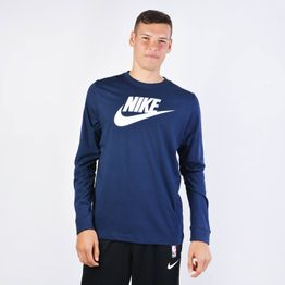 Nike Sportswear Icon Futura Long Sleeve Tee (9000042068_12905)