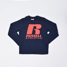 Russell L/S CREWNECK TEE SHIRT (9000039981_26912)