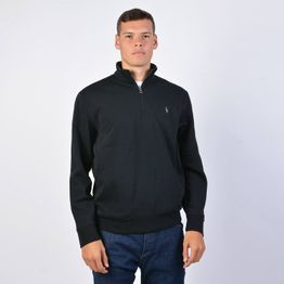 Polo Ralph Lauren MESH DOUBLE KNIT-LSL-KNT (9000041355_42086)