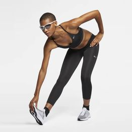Nike Women's 3/4 Running Crops Leggings - Γυναικείο Κολάν (9000024548_8621)