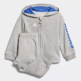 adidas Linear Hooded Jogger (9000013619_33773)