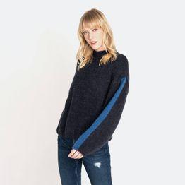Lee Chunky Knitwear - Γυναικεία Μπλούζα (9000037185_2749)