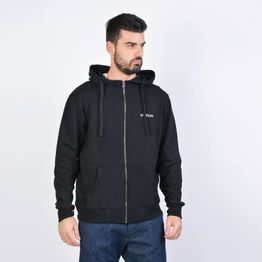 Emerson Hooded Zip up Sweat - Ανδρική Ζακέτα (9000036120_1469)