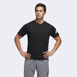 adidas Performance Men's Freelift Sport Ultimate Solid Tee (9000032252_1469)