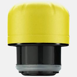 Chilly's 750ML LID   NEON YELLOW (9000044509_5099)